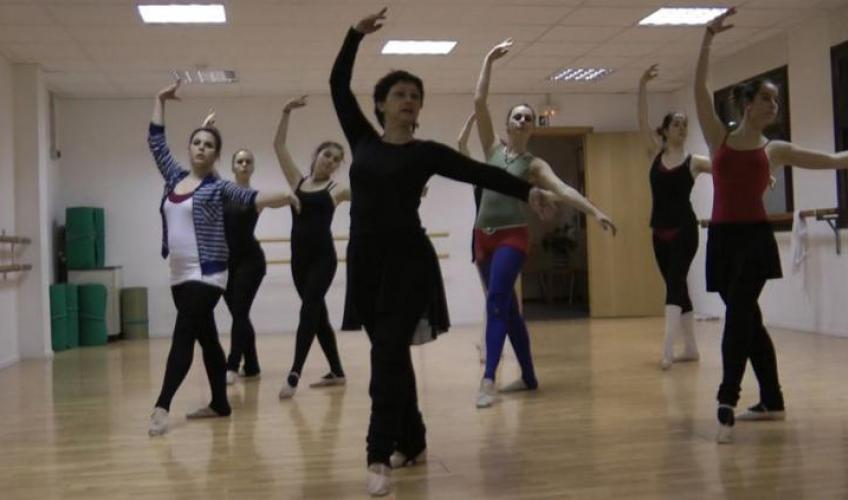 como mejorar en danza