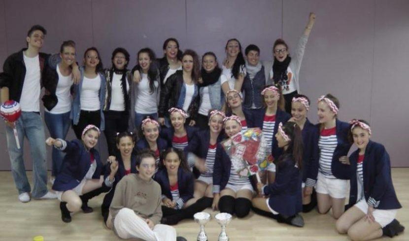 alldance 2012